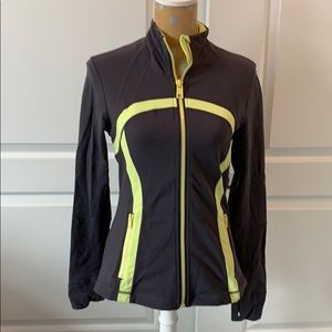Lululemon zip up!